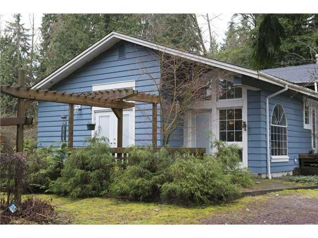 Main Photo: 11242 272ND STREET in MAPLE RIDGE: Home for sale