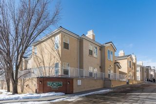 Main Photo: 1107 14645 6 Street SW in Calgary: Shawnee Slopes Apartment for sale : MLS®# A1126960