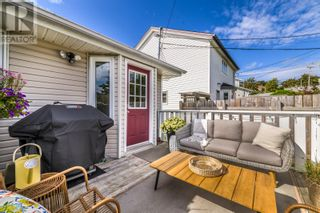 Photo 42: 4 Eaton Place in St. John's: House for sale : MLS®# 1237793