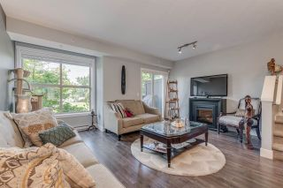 "Photo 5: 208 2110 ROWLAND Street in Port Coquitlam: Central Pt Coquitlam Townhouse for sale in ""Aviva on the Park"" : MLS®# R2442620"