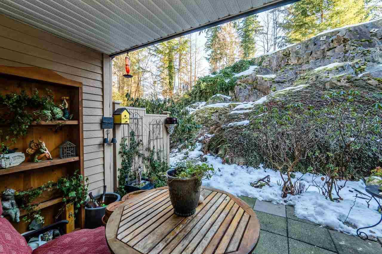 """Photo 19: Photos: 107 1140 STRATHAVEN Drive in North Vancouver: Northlands Condo for sale in """"Strathaven"""" : MLS®# R2131232"""