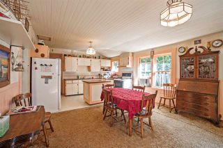 Photo 4: 34587 FERGUSON AVENUE in Mission: Hatzic House for sale : MLS®# R2205092