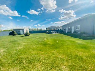 Photo 37: 7 Evergreen Close: Wetaskiwin House for sale : MLS®# E4230056