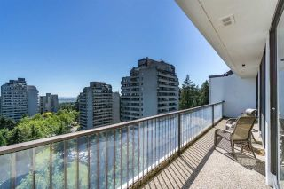 """Photo 4: 1405 4165 MAYWOOD Street in Burnaby: Metrotown Condo for sale in """"Place on the Park"""" (Burnaby South)  : MLS®# R2116155"""