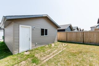 Photo 32: 7322 ARMOUR Crescent in Edmonton: Zone 56 House for sale : MLS®# E4254924
