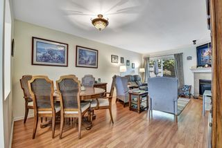 """Photo 5: 319 16233 82 Avenue in Surrey: Fleetwood Tynehead Townhouse for sale in """"The Orchards"""" : MLS®# R2606826"""