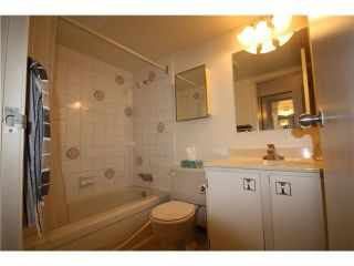 Photo 13: 401 1345 COMOX Street in Vancouver: West End VW Condo for sale (Vancouver West)  : MLS®# V1088437