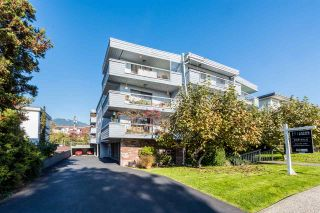 Photo 2: 306 134 W 20TH Street in North Vancouver: Central Lonsdale Condo for sale : MLS®# R2337179