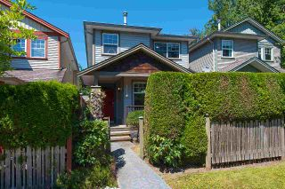 """Photo 1: 5 11495 COTTONWOOD Drive in Maple Ridge: Cottonwood MR House for sale in """"EASTBROOK GREEN"""" : MLS®# R2292477"""