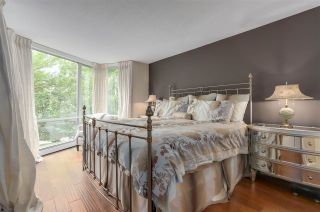 Photo 10: TH107 1288 MARINASIDE Crescent in Vancouver: Yaletown Townhouse for sale (Vancouver West)  : MLS®# R2276304