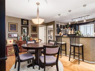 Photo 10: 102 428 CHAPARRAL RAVINE View SE in Calgary: Chaparral Condo for sale : MLS®# C4073512