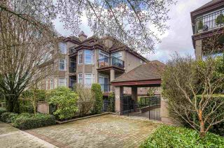Photo 1: 406 580 TWELFTH STREET in New Westminster: Uptown NW Condo for sale : MLS®# R2556740