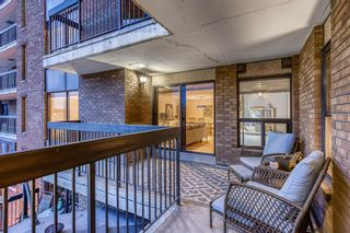 Photo 16: 402 320 Meredith Road NE in Calgary: Crescent Heights Apartment for sale : MLS®# A1143328