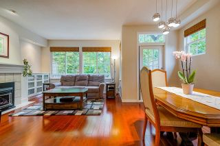 """Photo 3: 63 8415 CUMBERLAND Place in Burnaby: The Crest Townhouse for sale in """"Ashcombe"""" (Burnaby East)  : MLS®# R2625029"""