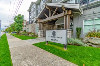 Photo 40: 402 45630 SPADINA Avenue in Chilliwack: Chilliwack W Young-Well Condo for sale : MLS®# R2617766