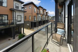 Photo 27: 114 687 STRANDLUND Ave in : La Langford Proper Row/Townhouse for sale (Langford)  : MLS®# 874976
