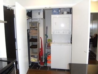 """Photo 14: 1107 689 ABBOTT Street in Vancouver: Downtown VW Condo for sale in """"ESPANA"""" (Vancouver West)  : MLS®# V817676"""