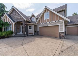 Photo 1: 16277 58A Avenue in Surrey: Cloverdale BC House for sale (Cloverdale)  : MLS®# R2438422