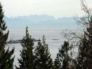 Photo 2: LT 25 HIGHLAND ROAD in NANOOSE BAY: Fairwinds Community Land Only for sale (Nanoose Bay)  : MLS®# 295648