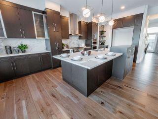 Photo 22: 3489 KESWICK Boulevard in Edmonton: Zone 56 House for sale : MLS®# E4221384