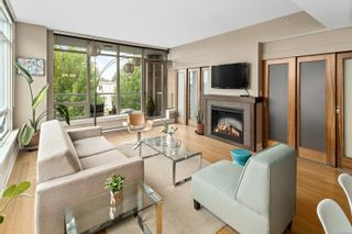 Photo 11: 403 828 Rupert Terr in : Vi Downtown Condo for sale (Victoria)  : MLS®# 878104