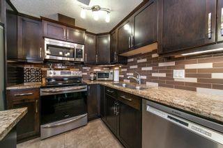 Photo 8: 110 10540 56 Avenue in Edmonton: Zone 15 Townhouse for sale : MLS®# E4262122