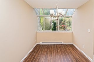 """Photo 8: 34 1235 JOHNSON Street in Coquitlam: Canyon Springs Townhouse for sale in """"CREEKSIDE"""" : MLS®# R2596014"""
