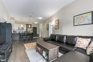 """Photo 6: 208 20 E ROYAL Avenue in New Westminster: Fraserview NW Condo for sale in """"LOOKOUT"""" : MLS®# R2537141"""