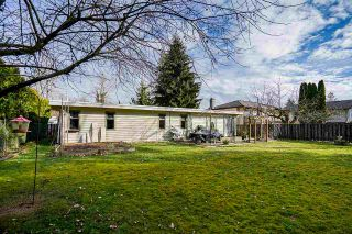 Photo 32: 21794 126 Avenue in Maple Ridge: West Central House for sale : MLS®# R2551767