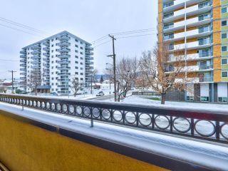 Photo 22: 201 370 BATTLE STREET in Kamloops: South Kamloops Apartment Unit for sale : MLS®# 154575