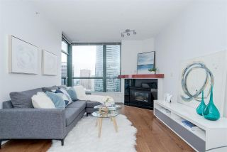Photo 4: 3209 1239 W GEORGIA Street in Vancouver: Coal Harbour Condo for sale (Vancouver West)  : MLS®# R2495132