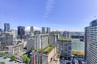 """Photo 23: 2501 1028 BARCLAY Street in Vancouver: West End VW Condo for sale in """"PATINA"""" (Vancouver West)  : MLS®# R2569694"""