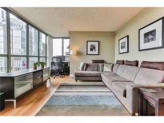 Photo 3: # 805 1188 QUEBEC ST in Vancouver: Mount Pleasant VE Condo for sale (Vancouver East)  : MLS®# V1071032