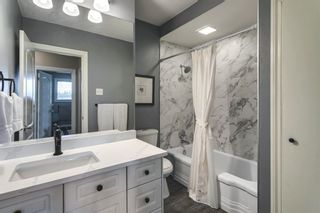 Photo 19: 40 Sackville Drive SW in Calgary: Southwood Detached for sale : MLS®# A1128348