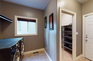 Photo 19: 344 SUMMERSIDE Cove in Edmonton: Zone 53 House for sale : MLS®# E4234572