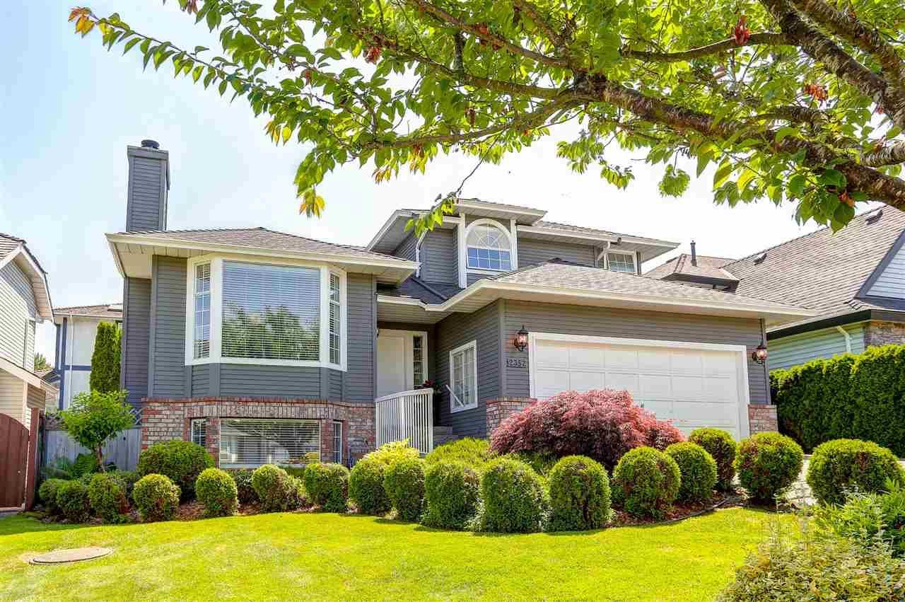 Main Photo: 2352 KENSINGTON Crescent in Port Coquitlam: Citadel PQ House for sale : MLS®# R2074466