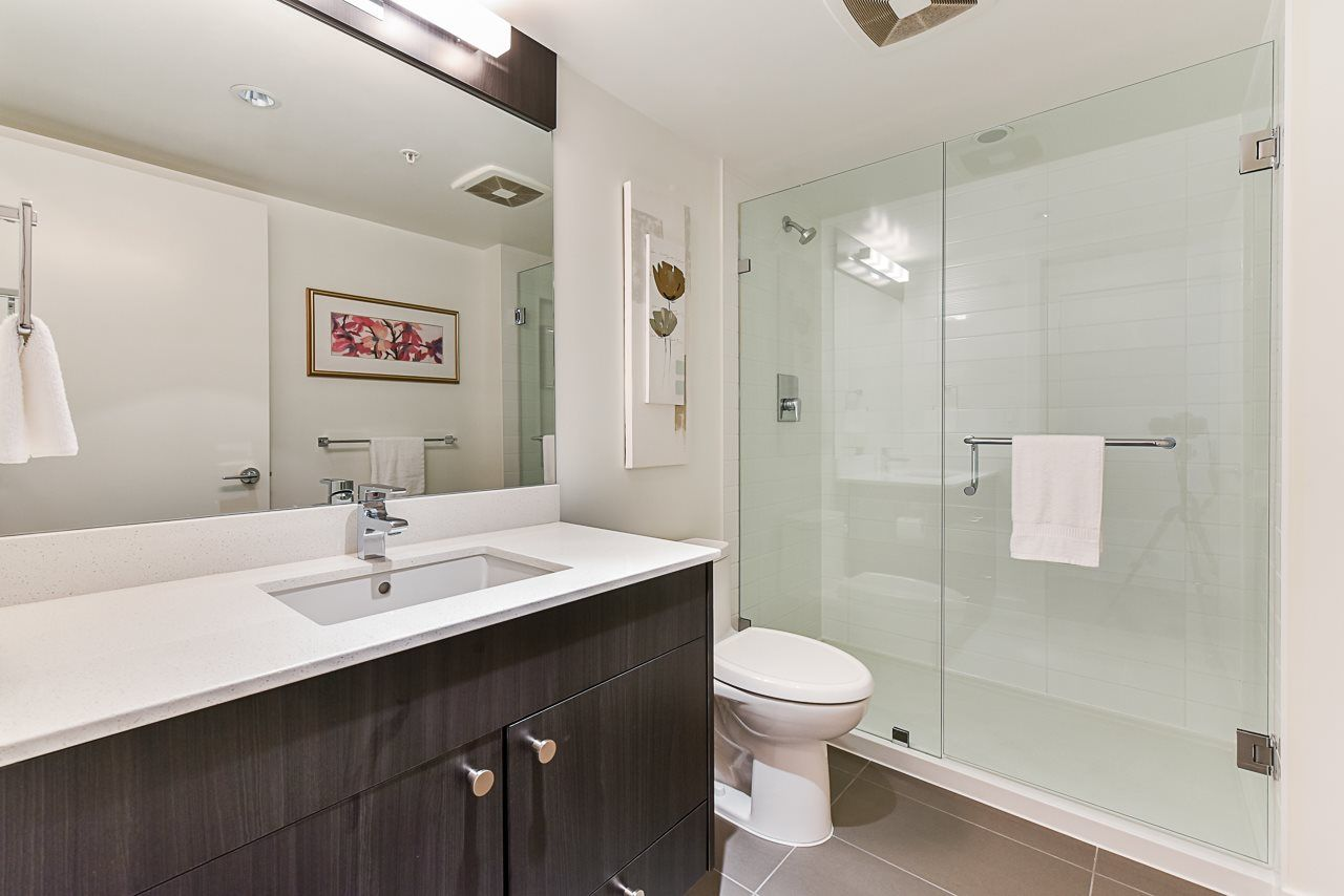 Photo 23: Photos: 701 608 BELMONT STREET in New Westminster: Uptown NW Condo for sale : MLS®# R2522170