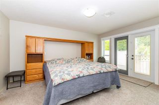 Photo 23: 7570 QUEEN Street in Chilliwack: Sardis East Vedder Rd House for sale (Sardis)  : MLS®# R2572918