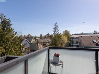Photo 15: 5 1234 Johnson St in VICTORIA: Vi Downtown Row/Townhouse for sale (Victoria)  : MLS®# 784942
