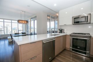 """Photo 5: 2301 2077 ROSSER Avenue in Burnaby: Brentwood Park Condo for sale in """"VANTAGE"""" (Burnaby North)  : MLS®# R2058471"""