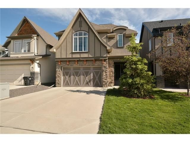 Main Photo: 20 MAHOGANY MR SE in Calgary: Mahogany House for sale : MLS®# C4087231