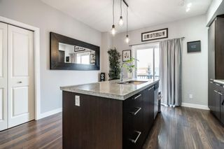 Photo 11: 359 Silverado Common SW in Calgary: Silverado Row/Townhouse for sale : MLS®# A1079481