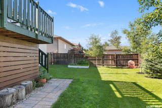 Photo 35: 614 Carr Crescent in Saskatoon: Silverspring Residential for sale : MLS®# SK815092