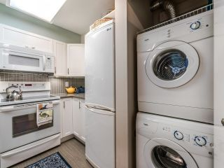 """Photo 4: 107 2628 ASH Street in Vancouver: Fairview VW Condo for sale in """"Cambridge Gardens"""" (Vancouver West)  : MLS®# R2626002"""