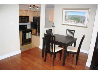 """Photo 4: 29 638 W 6TH Avenue in Vancouver: Fairview VW Townhouse for sale in """"STELLA DEL FIORDO"""" (Vancouver West)  : MLS®# V825762"""