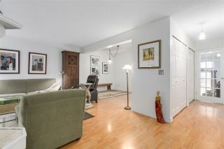 Photo 3: 8866 LARKFIELD DRIVE in Burnaby: Forest Hills BN Townhouse for sale (Burnaby North)  : MLS®# R2146317