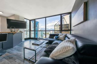 """Photo 5: 1710 1367 ALBERNI Street in Vancouver: West End VW Condo for sale in """"The Lions"""" (Vancouver West)  : MLS®# R2615507"""