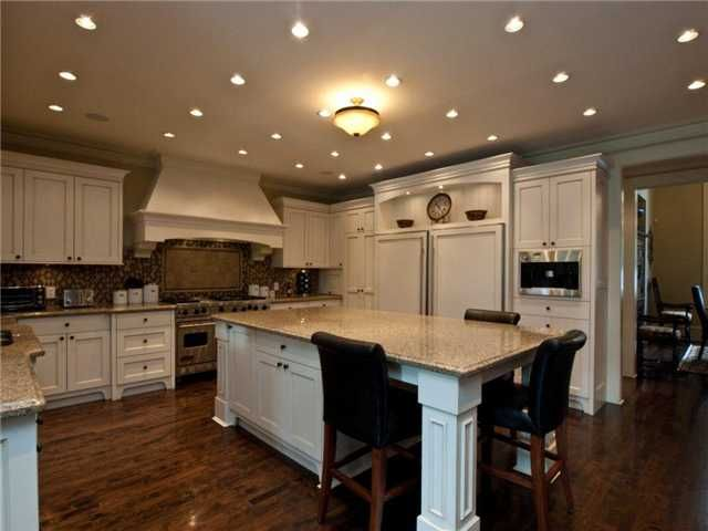 """Photo 4: Photos: 2025 GISBY ST in West Vancouver: Altamont House for sale in """"ALTAMONT"""" : MLS®# V925883"""