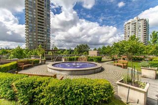 """Photo 28: 1101 4250 DAWSON Street in Burnaby: Brentwood Park Condo for sale in """"OMA2"""" (Burnaby North)  : MLS®# R2584550"""