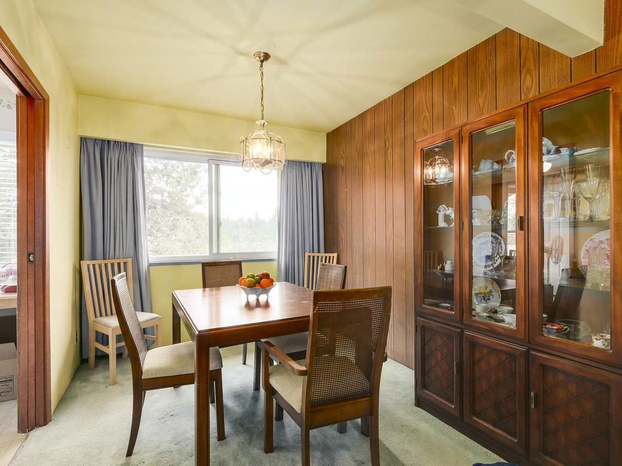 Photo 6: Photos: 731 LINTON Street in Coquitlam: Central Coquitlam House for sale : MLS®# R2157896